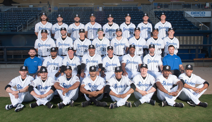 Aw Shucks! Baseball is Back! Biloxi Shuckers begin 2018 Season with Championship Hopes